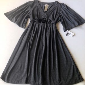 ICE Knit Dress